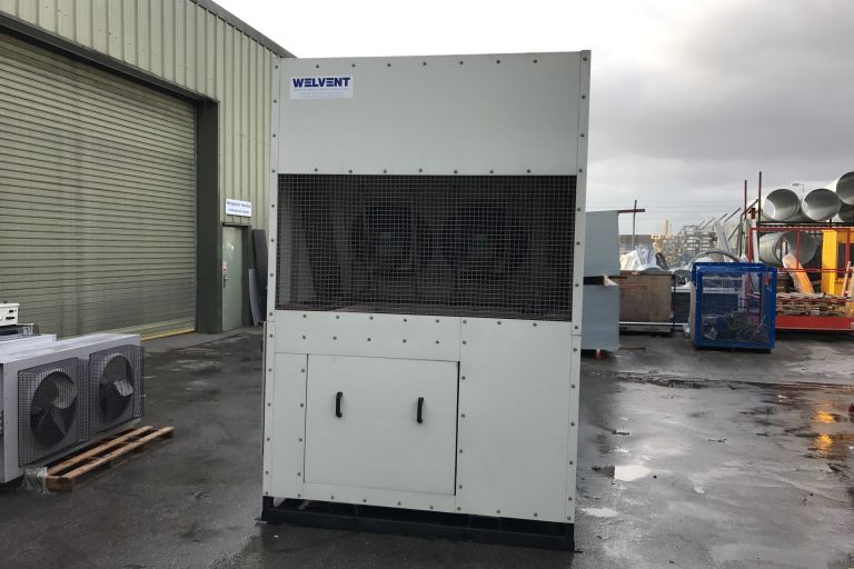 10Kw Refrigeration Unit