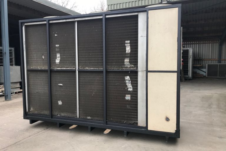 45Kw Second Hand Refrigeration Units