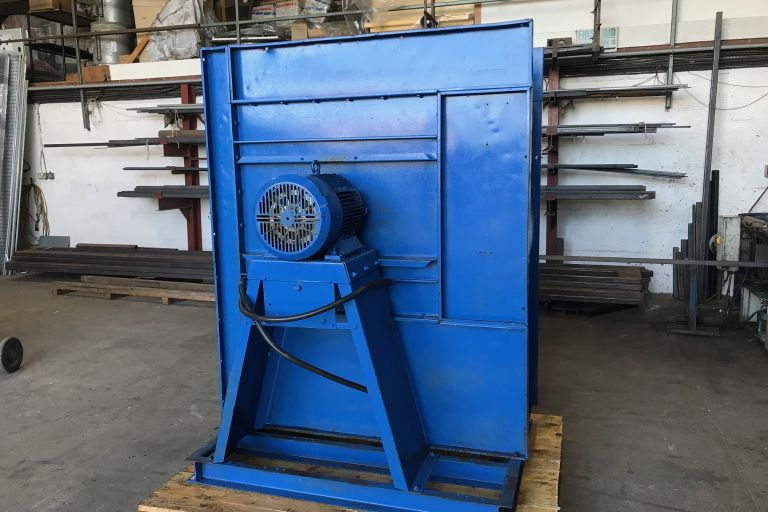 25hp Fan Unit