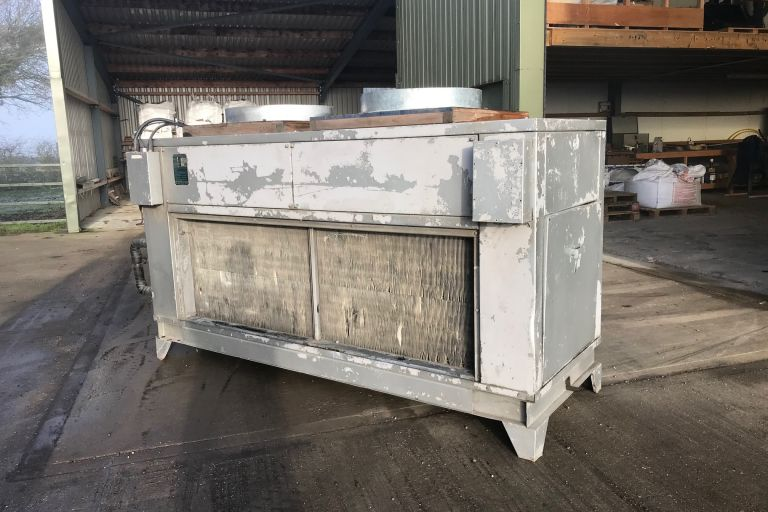 18Kw Refrigeration Unit