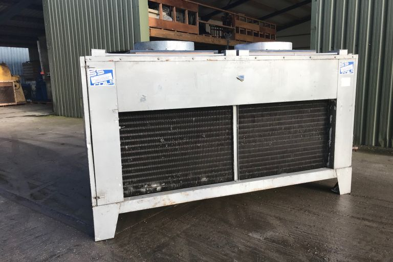 18 Kw Refrigeration Unit