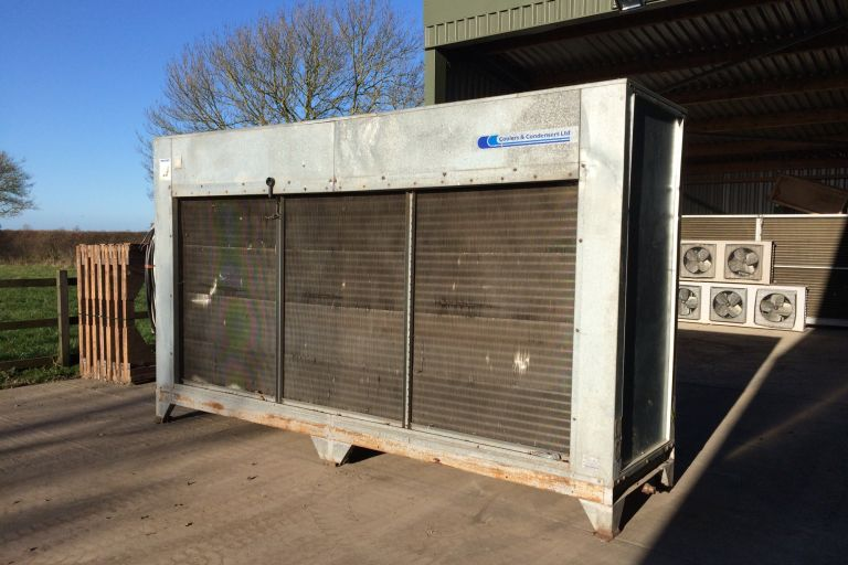 50Kw Refrigeration Unit